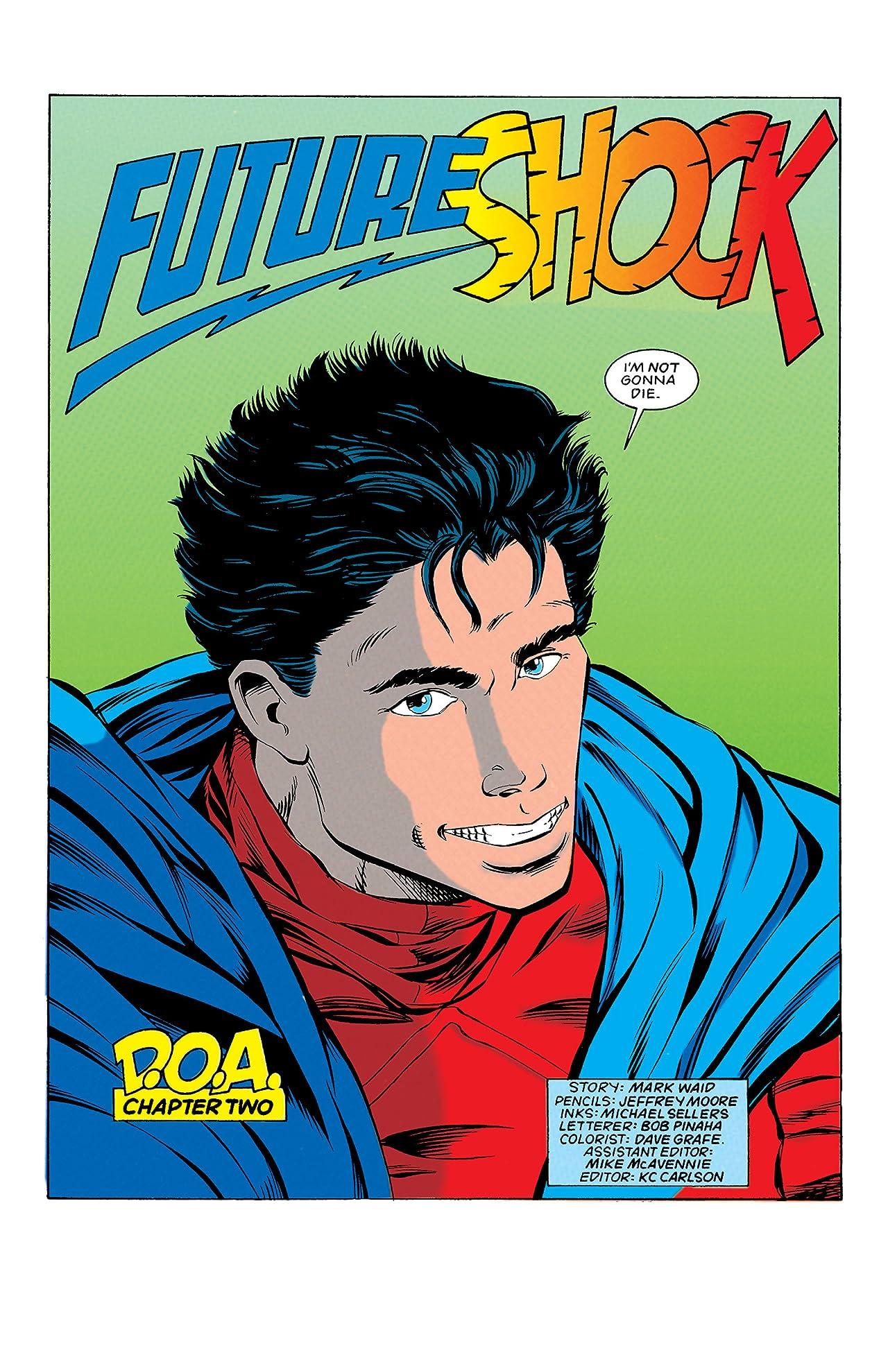 Valor (1992-1994) #13