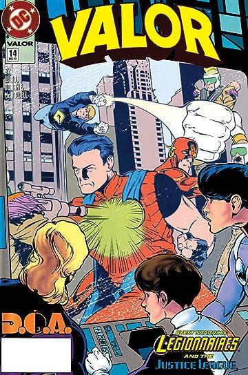 Valor (1992-1994) #14