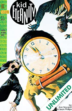 Kid Eternity (1993-1994) #5