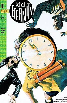 Kid Eternity (1993-1994) #5