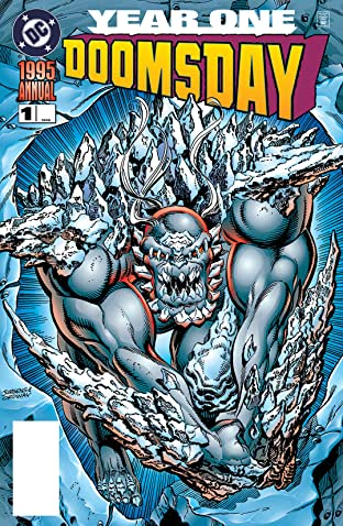 Doomsday Annual (1995) #1