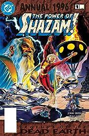 The Power of Shazam! (1995-1999): Annual #1