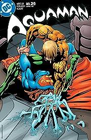 Aquaman (2003-2006) #29