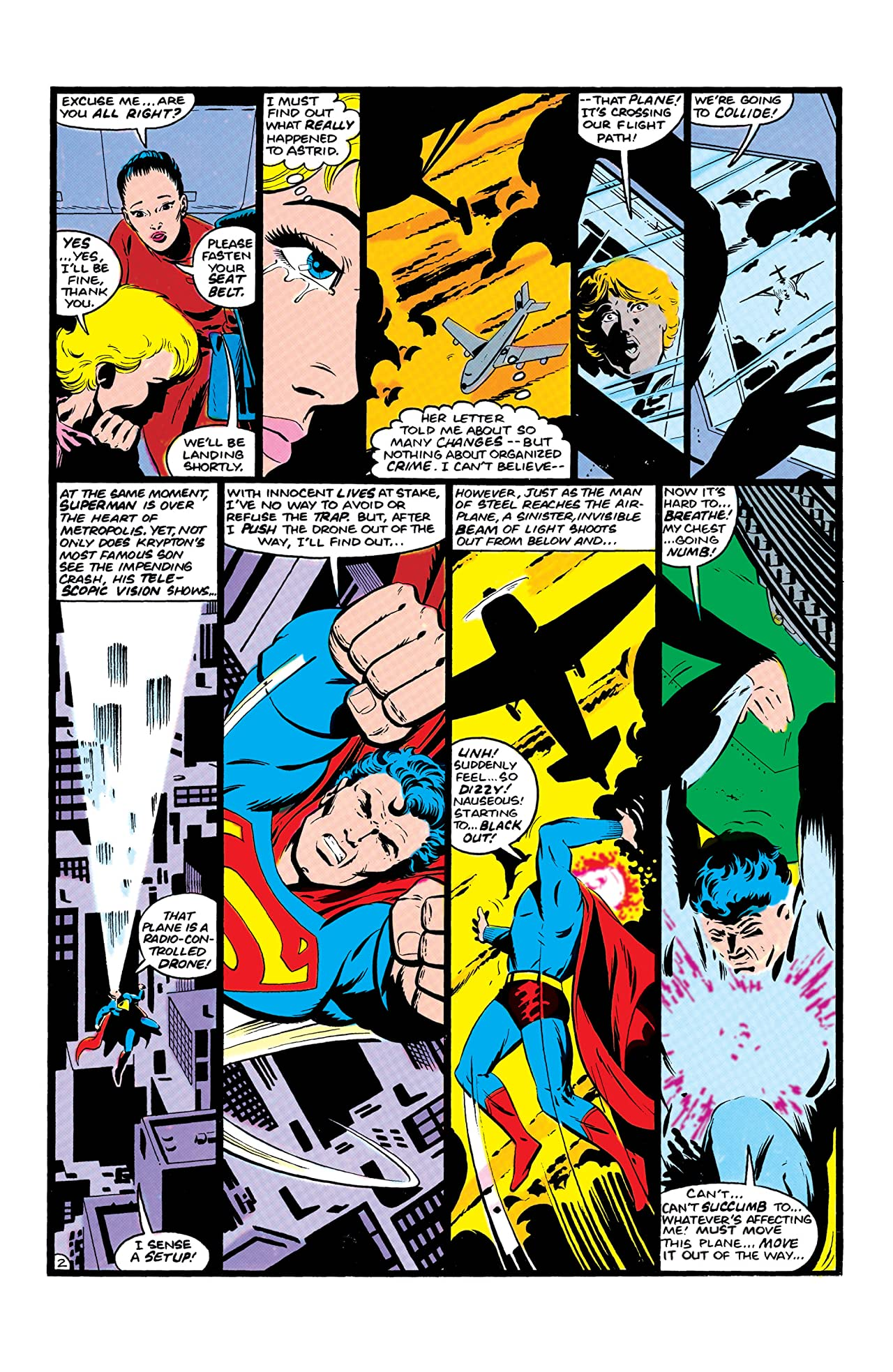 World's Finest Comics (1941-1986) #322