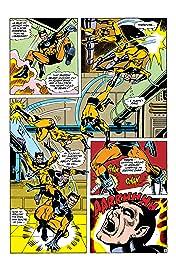 Legion of Super-Heroes (1980-1985) #271