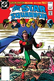 All-Star Squadron (1981-1987) #20