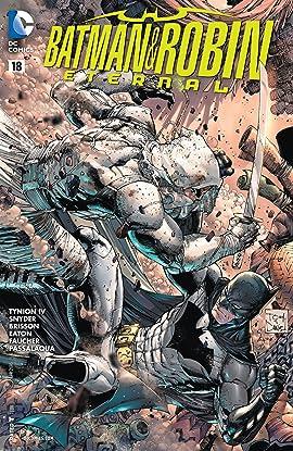 Batman & Robin Eternal (2015-2016) #18
