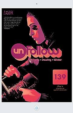 Unfollow (2015-2017) No.4