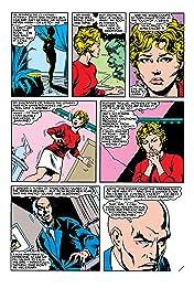 New Mutants (1983-1991) #13