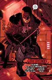 Midnighter (2015-2016) #9