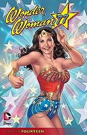 Wonder Woman '77 (2015-2016) #14