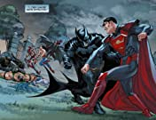 Injustice: Gods Among Us: Year Five (2015-2016) #7