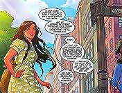 The Legend of Wonder Woman (2015-2016) #13