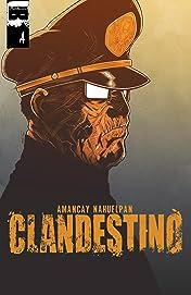 Clandestino (Black Mask Studios) #4
