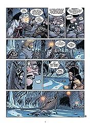 Aslak Vol. 4: Le monde du rien