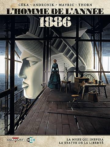 L'Homme de l'année Vol. 11: 1886