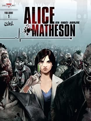 Alice Matheson Vol. 1