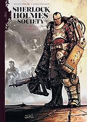 Sherlock Holmes Society Vol. 4: Contamination