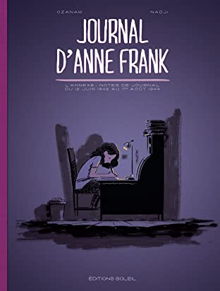 Journal d'Anne Frank