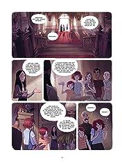 Les Carnets de Cerise Vol. 4: La Déesse sans visage