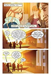 Nancy Drew Vol. 10: The Disoriented Express Preview