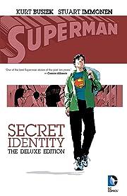 Superman: Secret Identity - Deluxe Edition