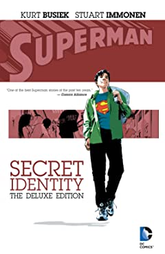 Superman: Secret Identity - Deluxe Edition