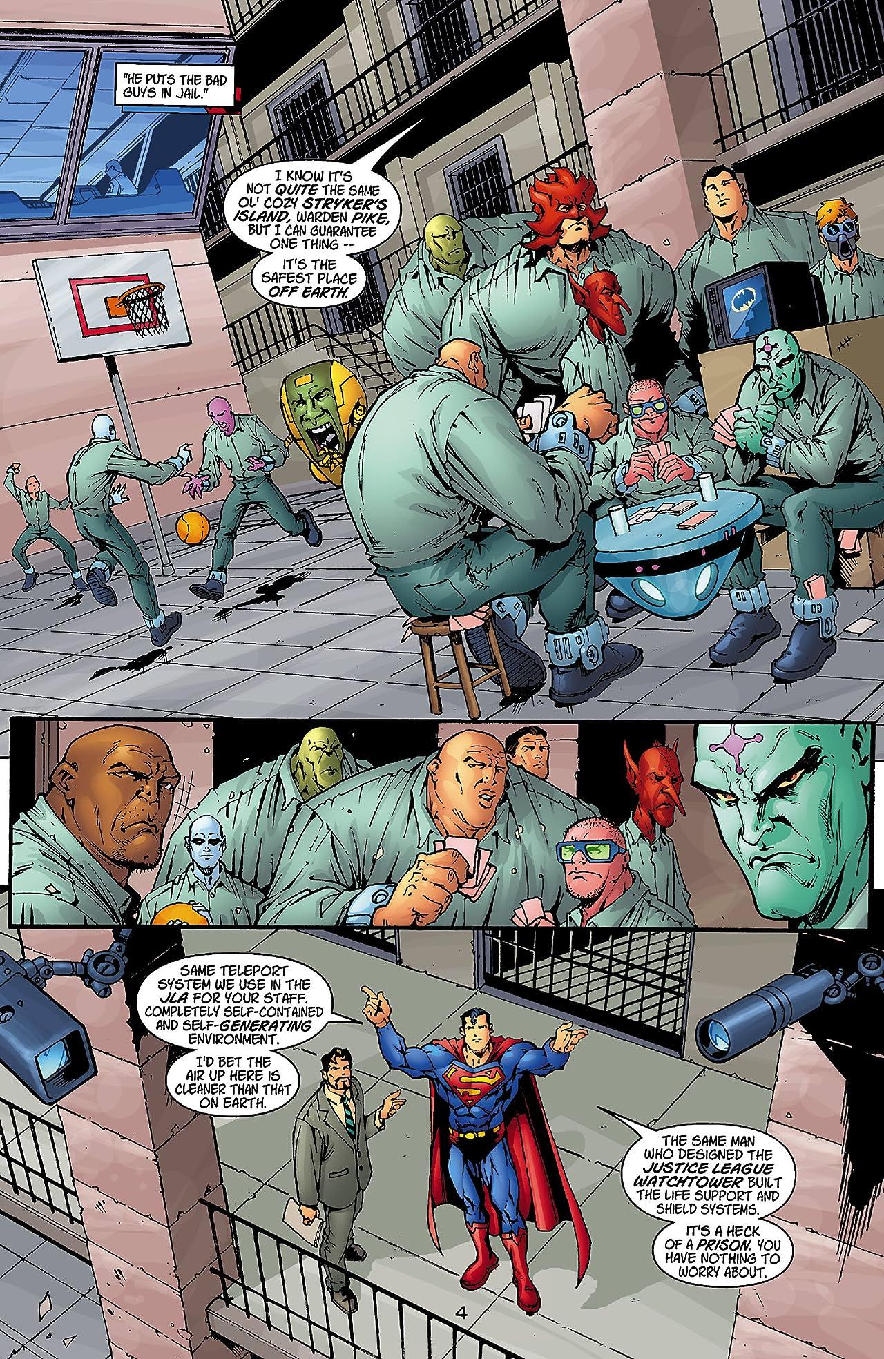 Action Comics (1938-2011) #797