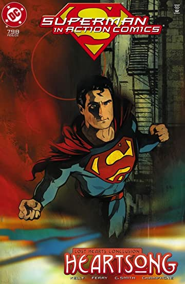 Action Comics (1938-2011) #798
