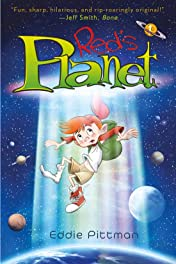 Red's Planet: Book 1