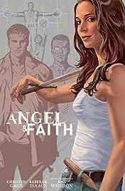 Angel & Faith: Season Nine: Library Edition Vol. 3