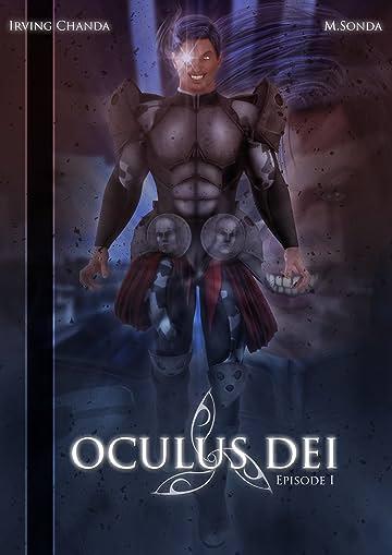 Oculus Dei #1