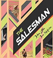 The Salesman!