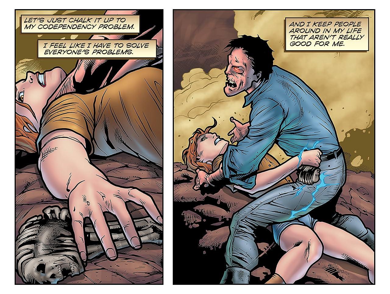 Evil Dead 2 #5