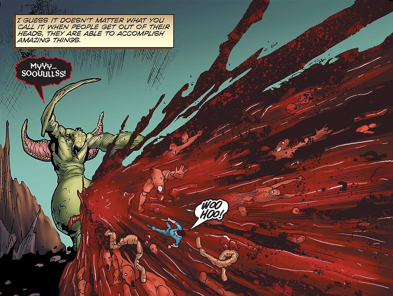 Evil Dead 2 #6