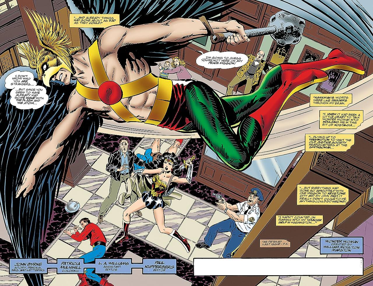 Wonder Woman (1987-2006) #131