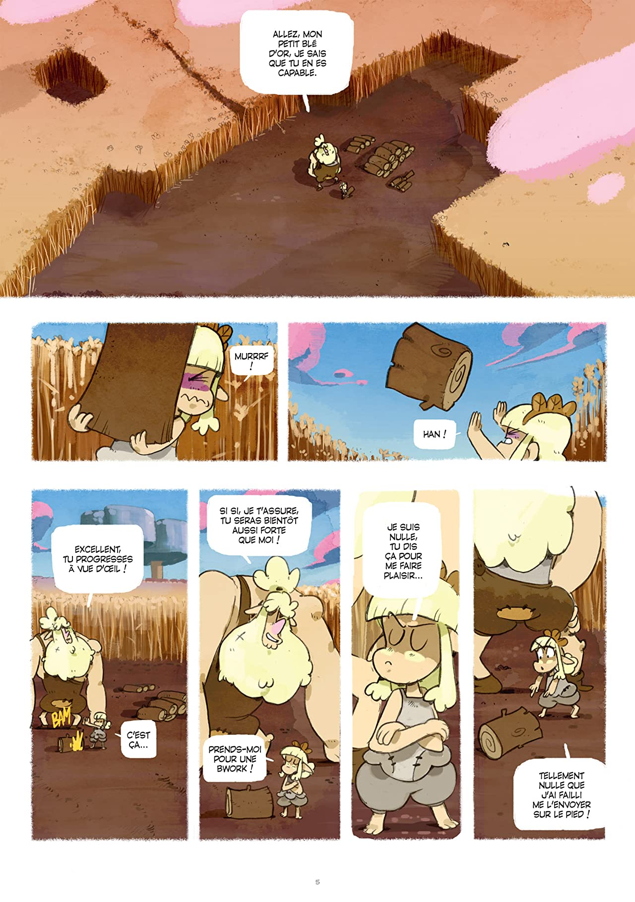 DOFUS: Julith & Jahash Vol. 1