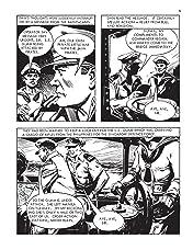 Commando #4884: The Wreckers