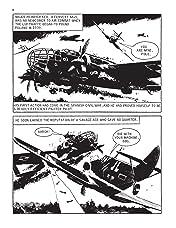 Commando #4885: The Black Eagle
