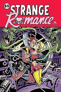 Strange Romance Vol. 1: 2016