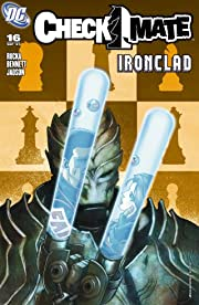 Checkmate (2006-2008) #16