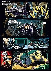 V.H.B. Vol. 7: Missions : ... the storm