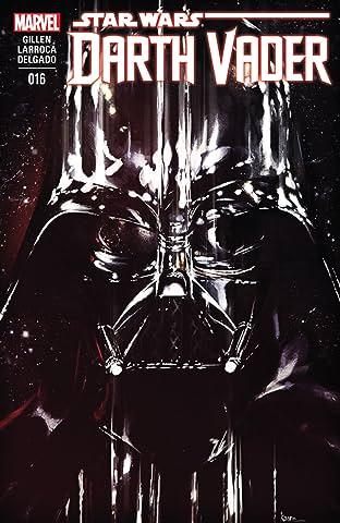 Darth Vader (2015-) #16