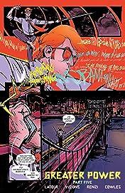 Spider-Gwen (2015-) #5