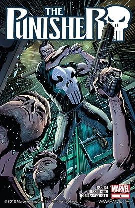 Punisher (2011-2012) #4