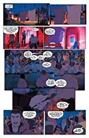 Marvel Universe Guardians of the Galaxy (2015-2017) #5
