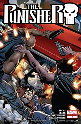 Punisher (2011-2012) #6