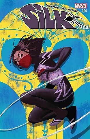 Silk (2015-2017) #4
