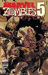 Marvel Zombies 5 #1