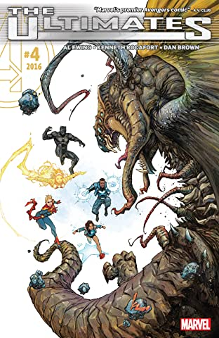Ultimates (2015-) #4